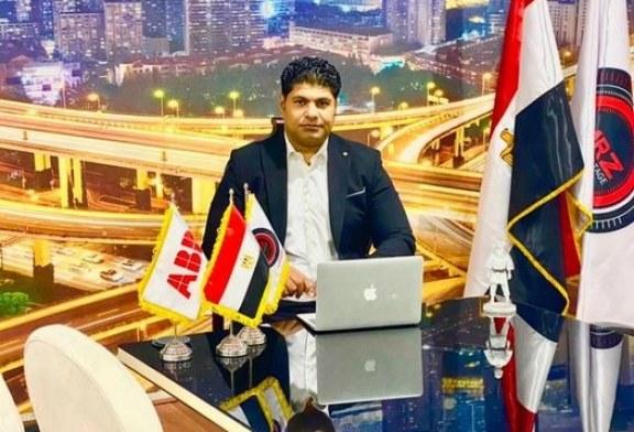 عضو جمعية مستثمري 6 أكتوبر «مرزوق علي» يعلن ترشحة  لرئاسة الاتحاد المصري للجودو