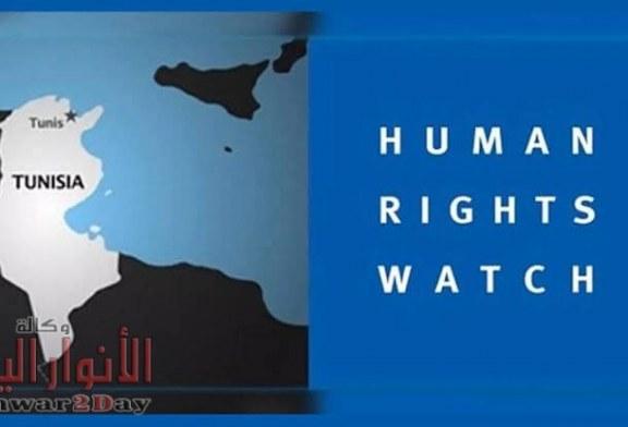 نبيل أبوالياسين : عن تصريحات هيومن رايتس ووتش تجاوزاً سافراً