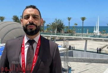 """غداً.. الإعلامي خالد صقر يقدم أولى حلقات برنامج """"شارع القلب"""" على """"الحدث اليوم"""""""