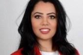 المنتجين العرب تعين ابتسام عزام سفيره للمهرجان العربي للإعلام السياحي.