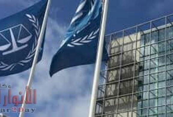 يوم العدالة العالمي وكلمة  رئيس منظمة الحق•• 17 يوليو !!