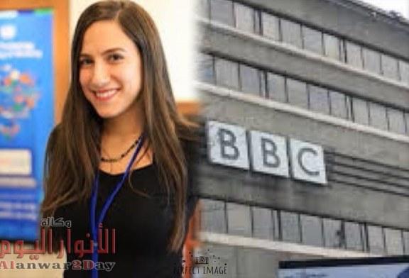 نبيل أبوالياسين: لـ  الإذاعة البريطانية أين الديمقراطية وحرية الصافة والتعبير !!؟
